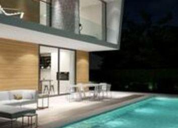 Thumbnail 4 bed villa for sale in Spain, Valenica, Murcia, Playa Honda
