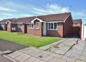 2 bed detached bungalow for sale in Copeland Close, Pensby, Wirral CH61