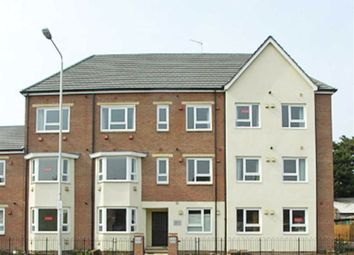 Thumbnail Studio to rent in Tarragon Court, Ilford, Essex