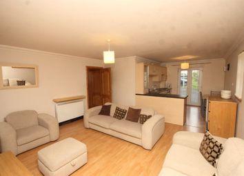 Thumbnail 2 bedroom flat to rent in Merchants Way, Inverkeithing