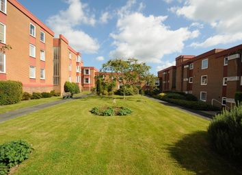 Thumbnail 2 bed flat for sale in Mannamead Court, Plymouth, Devon