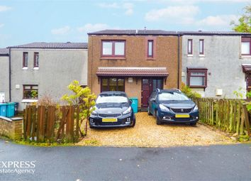 Thumbnail 5 bed terraced house for sale in Netherwood Way, Cumbernauld, Glasgow, North Lanarkshire
