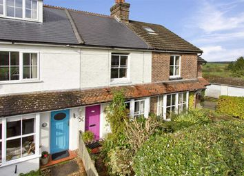 Thumbnail 2 bed terraced house for sale in Victoria Cottages, Sheriffs Lane, Rotherfield