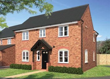 "Thumbnail 4 bedroom detached house for sale in ""The Chatsworth"" at Watnall Road, Hucknall"