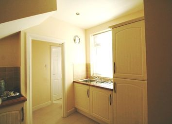 Thumbnail 2 bed flat to rent in Corchester Walk, High Heaton, Newcastle Upon Tyne