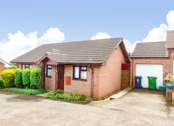 Thumbnail 2 bed detached bungalow for sale in Whittington Way, Bream, Lydney