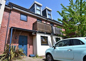 3 bed terraced house for sale in Queensmere Drive, Swinton, Manchester M27