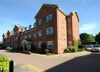 Thumbnail 1 bed property for sale in Academy Gate, 233 London Road, Camberley