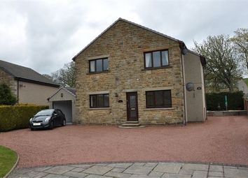 Thumbnail 4 bedroom detached house for sale in Bruntley Meadows, Alston, Cumbria.