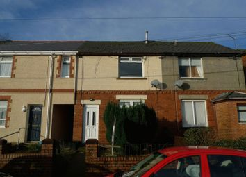 Thumbnail 2 bed terraced house for sale in East View, Pontypool