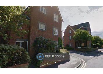 Thumbnail 2 bedroom flat to rent in Weldale Street, Reading