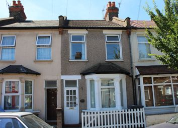 Thumbnail 2 bed terraced house to rent in Guildford Road, Croydon
