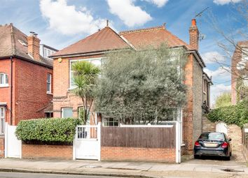 4 bed detached house for sale in Bath Road, London W4