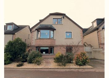 Thumbnail 5 bed detached house for sale in Cairn Seat, Inverurie