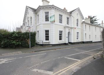 Thumbnail 7 bed end terrace house for sale in Devon Square, Newton Abbot