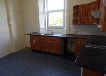 Thumbnail 2 bed flat to rent in Victoria Crescent, Kirn, Argyll And Bute
