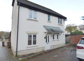 Thumbnail 3 bed end terrace house for sale in Owen Drive, Plympton, Plymouth