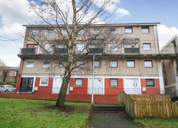 Thumbnail 2 bed maisonette for sale in Croft Road, Cambuslang, Glasgow
