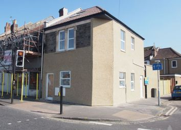 Thumbnail 2 bedroom flat for sale in Whitehall Road, Redfield, Bristol