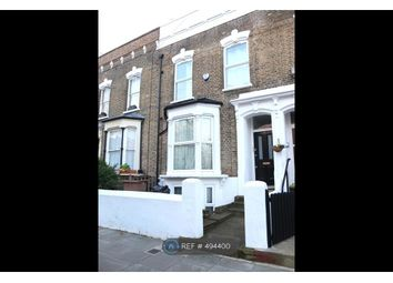 Thumbnail 4 bed flat to rent in Narford Road, London