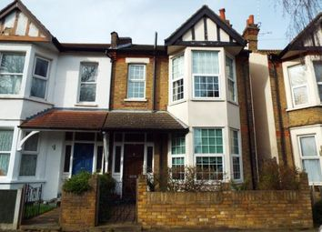 Thumbnail 3 bedroom semi-detached house for sale in St. Marys Road, Southend-On-Sea