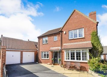 Thumbnail 4 bed detached house for sale in Chancel Way, Whitby, North Yorkshire, .