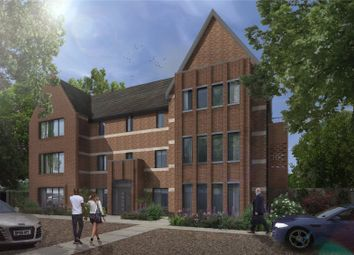 Thumbnail 2 bed flat for sale in The Botanica, Elmsley Road, Mossley Hill, Liverpool