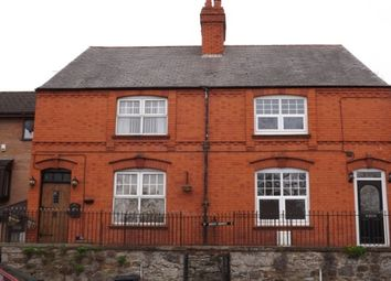 Thumbnail 4 bed property to rent in Whitford Street, Holywell