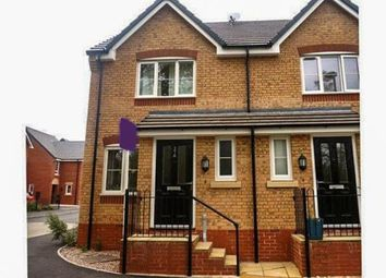 2 bed semi-detached house to rent in Riverpark Way, Northfield, Birmingham B31