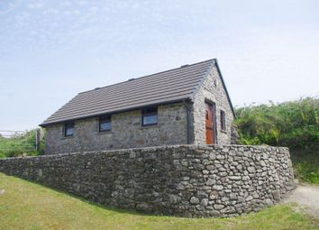 Thumbnail 1 bed cottage to rent in Porkellis, Helston