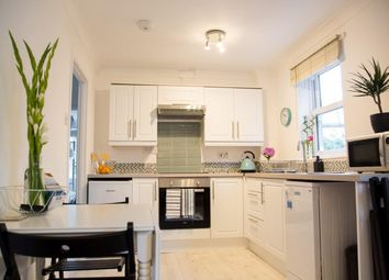 Thumbnail 3 bed flat to rent in Fish Strand Hill, Falmouth