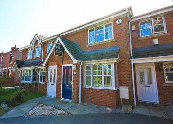 Thumbnail 3 bed semi-detached house for sale in Campbell Street, Wigan