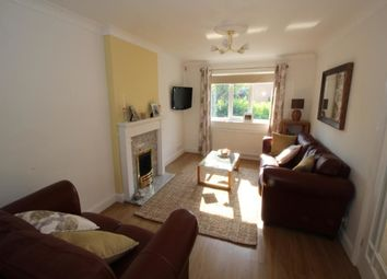 Thumbnail 3 bed detached house to rent in Kingswood Road, Leyland
