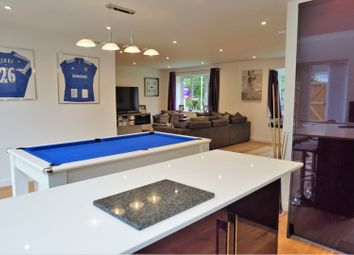 Thumbnail 4 bed end terrace house for sale in Firs Close, Hazlemere