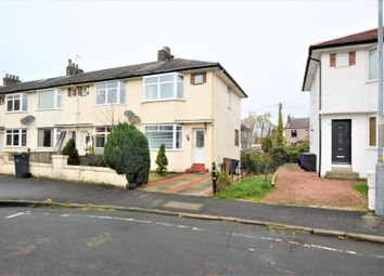 Thumbnail 2 bed end terrace house for sale in 11 Blythswood Crescent, Largs