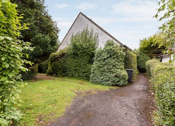 Thumbnail 2 bed bungalow for sale in Forthill Road, Broughty Ferry, Dundee, Angus