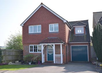 Thumbnail 4 bed detached house for sale in Carse Road, Chichester, West Sussex