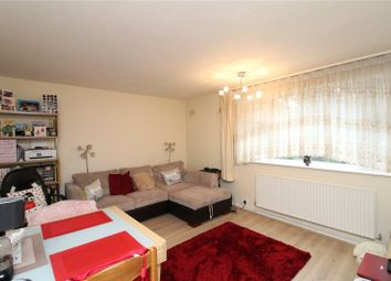 Thumbnail 1 bed flat to rent in Chestnut Row, Nether Street, Finchley