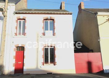 Thumbnail 2 bed town house for sale in Pays De La Loire, Sarthe, Le Mans