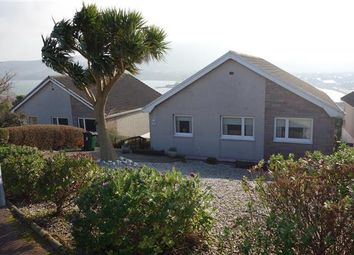 Thumbnail 3 bed bungalow for sale in Lochview, 5 Knockscalbert Way, Campbeltown
