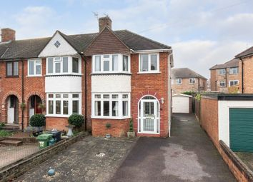 Parkway, Dorking RH4. 3 bed end terrace house for sale