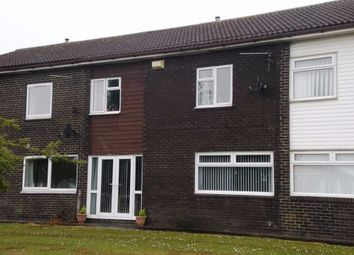 Thumbnail 3 bedroom terraced house for sale in St, Leonards Close, Peterlee