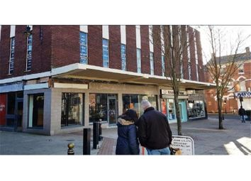 Retail premises to let in 20-21, Victoria Street, Wolverhampton, West Midlands, UK WV1