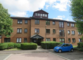 Thumbnail 2 bed flat for sale in Abbey Mill, Stirling