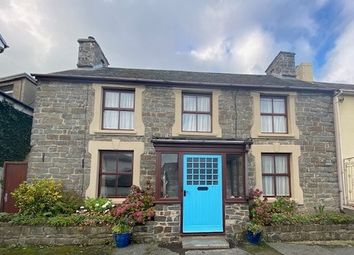 Thumbnail 4 bed cottage for sale in Penwig Lane, New Quay