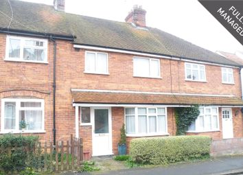 Thumbnail 1 bed terraced house to rent in Winchester Road, Reading, Berkshire