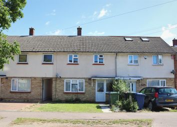 Thumbnail Terraced house for sale in Hawkins Road, Cambridge