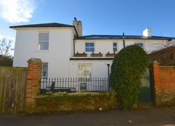 Thumbnail 2 bedroom maisonette to rent in The Crescent, Leatherhead