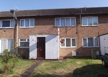 Thumbnail 2 bed maisonette for sale in Ormonde, Stantonbury, Milton Keynes, Buckinghamshire