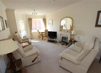 Thumbnail 2 bed property for sale in Saffron Lodge, Radwinter Road, Saffron Walden, Essex